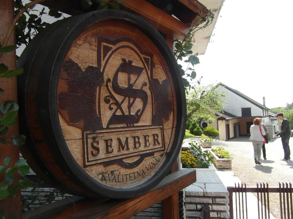 Winiarnia Sember